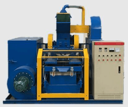 LD-400C Scrap wire Recycling Machine
