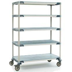 PCB storage Standing Trolley