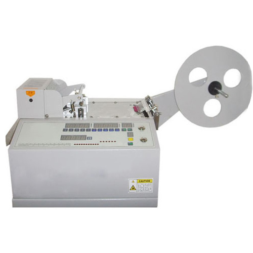 Heavy duty, high speed and high accuracy. Designed for cutting non-adhesive materials.
