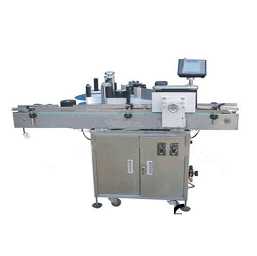 LD-210 Automatic Bottle Labeling Machine