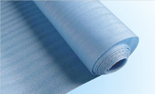 EPE & XPE packaging and insulating foams and rolls in Noida, India