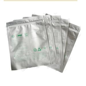 ESD safe moisture proof bags including shielding bags, anti static bags, moisture barrier & conductive packaging in India.