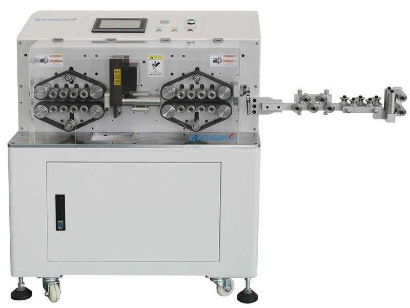 Heavy Duty Automatic Cable Stripping Machine LD 619