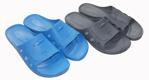 ESD Safe Anti Static Cleanroom Slippers 1 Pair