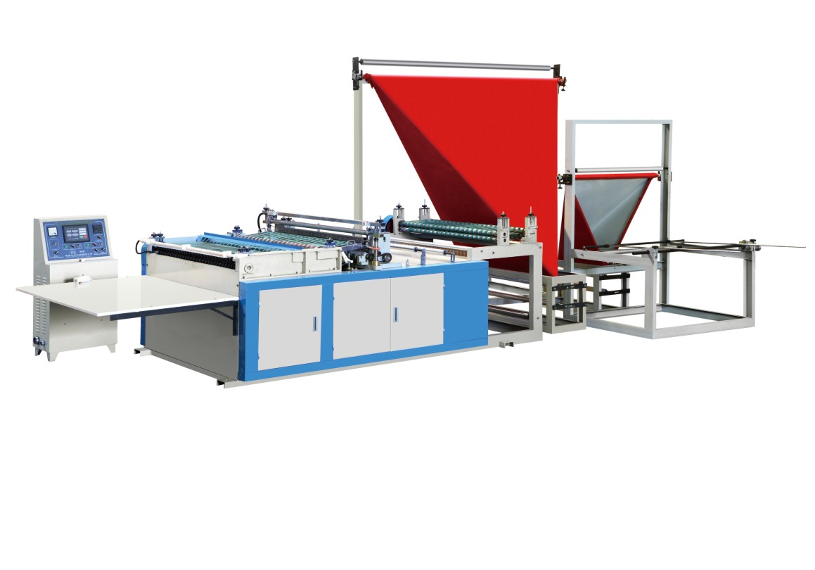 LD-800 Fully Automatic Air Bubble Bag Making Machine