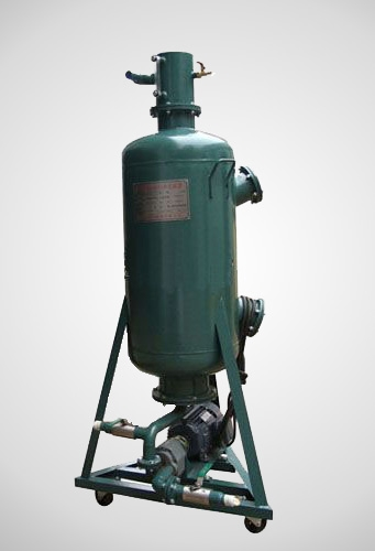 Insulation Oil Regeneration Machine