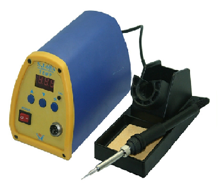 LD-600A Speedy soldering station (120W, ESD Safe & Lead Free)