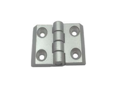 Aluminum Alloy Hinge by lessdeal in greater noida